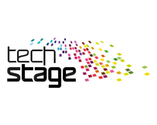 tech stage Logo